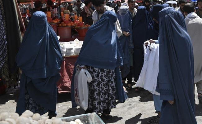 All about the new rule for women in Afghanistan