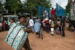 Myanmar workers in Thailand victims of a broken system