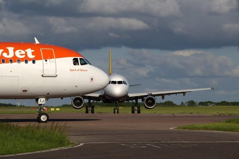 Why Europe's Short-Haul Aviation Market Is in Flux