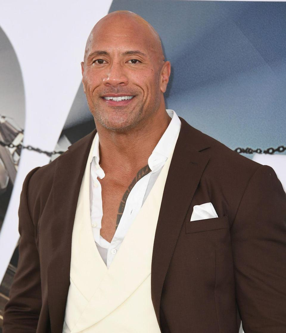 """<p>In an interview with <em><a href=""""https://people.com/movies/dwayne-the-rock-johnson-sexiest-man-alive-presidential-run/"""" rel=""""nofollow noopener"""" target=""""_blank"""" data-ylk=""""slk:PEOPLE"""" class=""""link rapid-noclick-resp"""">PEOPLE</a></em><em>,</em> Dwayne """"The Rock"""" Johnson toyed with the possibility of running for president in 2020. """"If I were a betting man, which I'm not...I would say yes."""" Ultimately, he did file with the Federal Election Commission to set up a campaign committee, which means he would technically be able to take part in the 2020 election. But he's made no further indication that his 2020 candidacy is still on.</p>"""
