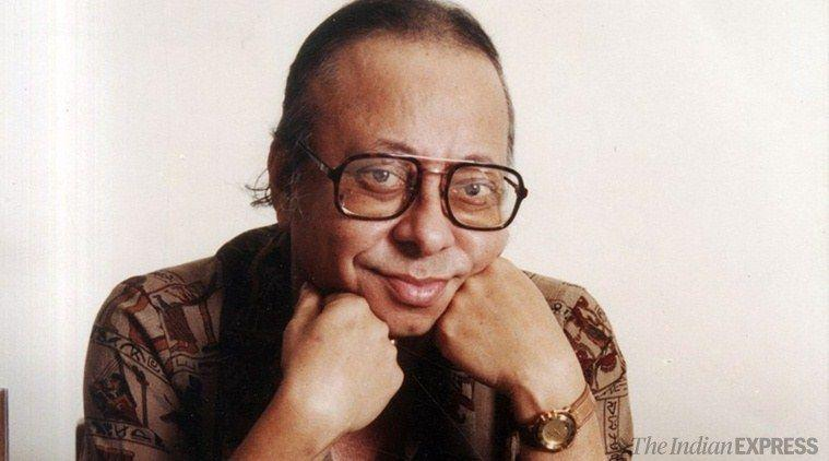Rahul Dev Burman, popularly known as Pancham Da, was born on June 27, 1939. Regarded as one of the most influential composers of the Indian film industry, RD Burman has composed musical scores for 331 films. The great music maestro was married to popular singer Asha Bhosle.