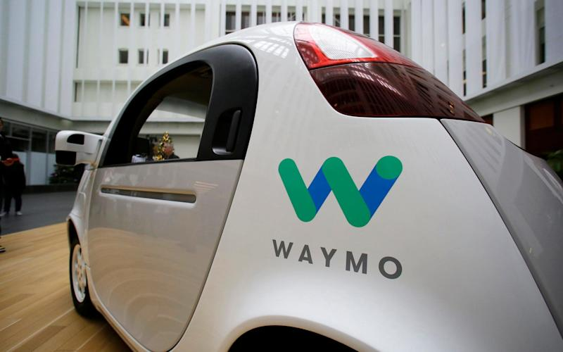 Self-driving cars with no human backup driver,will then be introduced