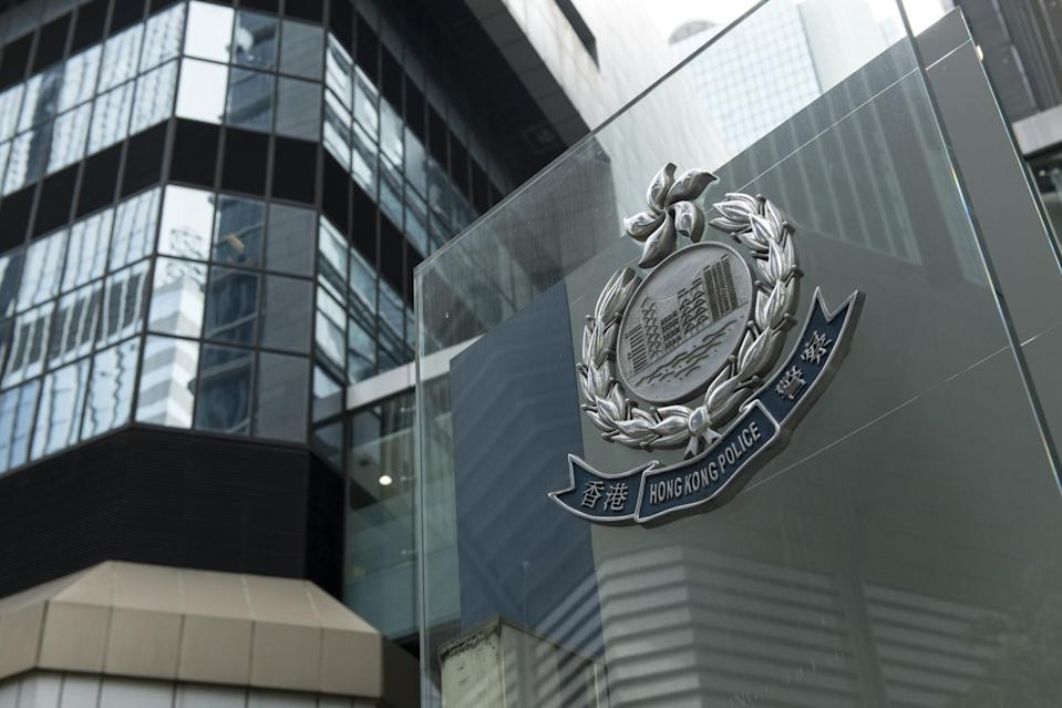 A police spokesman said the department attached great importance to the integrity of its officers and would not tolerate illegal acts by any member of the staff. Photo: Warton Li