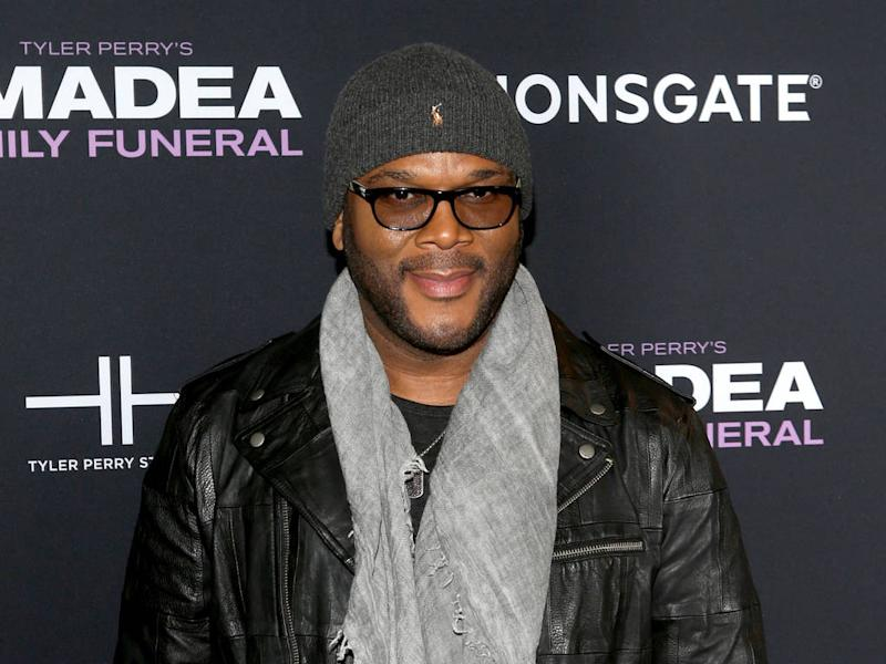 Tyler Perry: 'I don't make money out of women's pain'