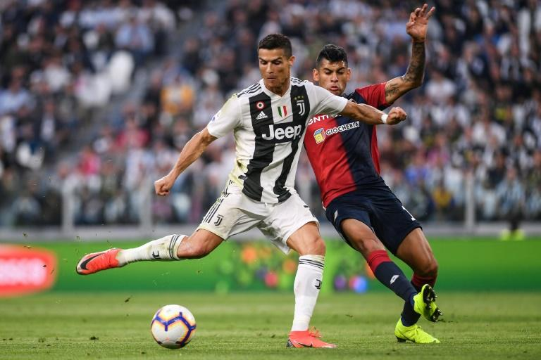 """After Cristiano Ronaldo left for Juventus, Real Madrid president Florentino Perez defended his recruitment strategy, saying he was looking for young players who would become """"the next great players"""""""