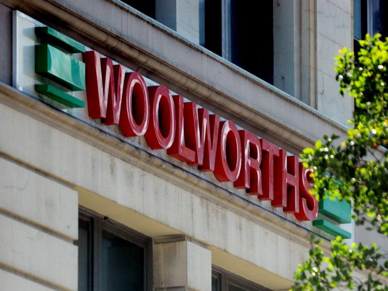 Woolworths downplays property sale rumours