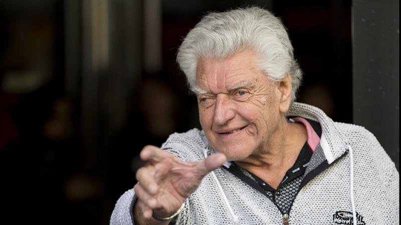 Darth Vader actor David Prowse to end public appearances ...