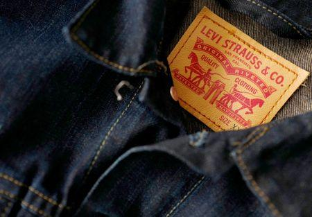 levi strauss looks to deepen pockets with ipo. Black Bedroom Furniture Sets. Home Design Ideas
