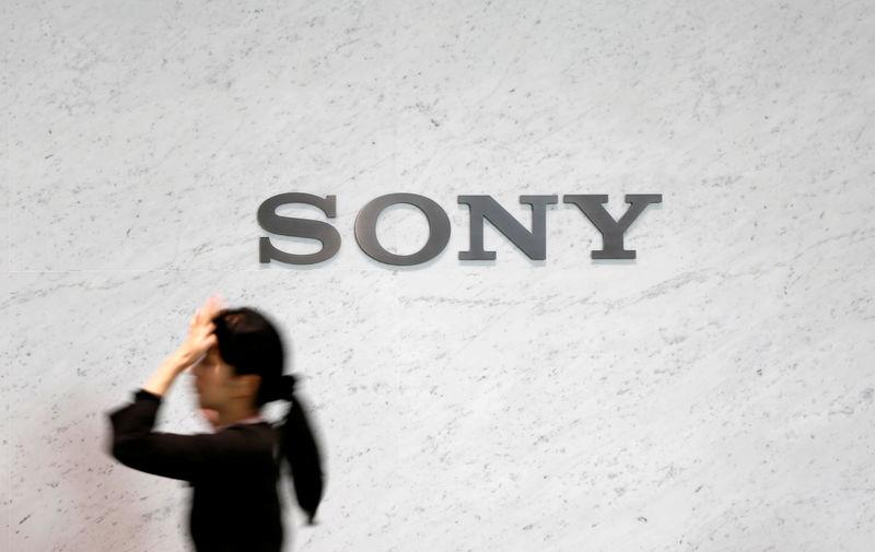 Sony Takes Extraordinary $1 Billion Write-Down on Film Unit
