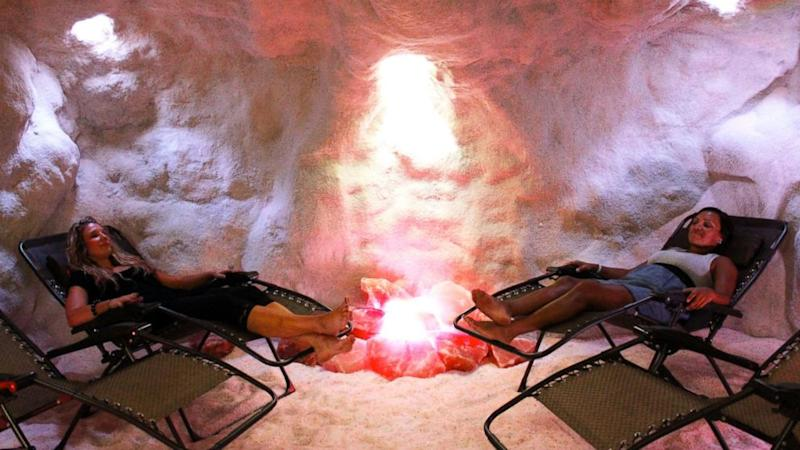 How Salt Therapy May Be the Next Big Thing in Pampering Yourself
