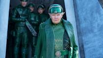 "<strong>Reason:</strong> Judi Dench, pictured here in Disney's <em>Artemis Fowl</em>, became <a href=""https://uk.style.yahoo.com/judi-dench-vogue-cover-history-oldest-person-164451282.html"" data-ylk=""slk:the oldest person to ever grace the cover of British Vogue;outcm:mb_qualified_link;_E:mb_qualified_link;ct:story;"" class=""link rapid-noclick-resp yahoo-link"">the oldest person to ever grace the cover of British Vogue</a> in 2020, and <a href=""https://uk.news.yahoo.com/dame-judi-dench-becomes-surprise-145600606.html"" data-ylk=""slk:was a viral star during lockdow;outcm:mb_qualified_link;_E:mb_qualified_link;ct:story;"" class=""link rapid-noclick-resp yahoo-link"">was a viral star during lockdow</a>n after starring in her daughter's TikTok videos."
