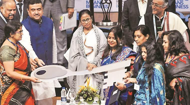 Bengal Business Conclave, west bengal business summit, west bengal business conclave, mamata banerjee, business in west bengal, west bengal economy