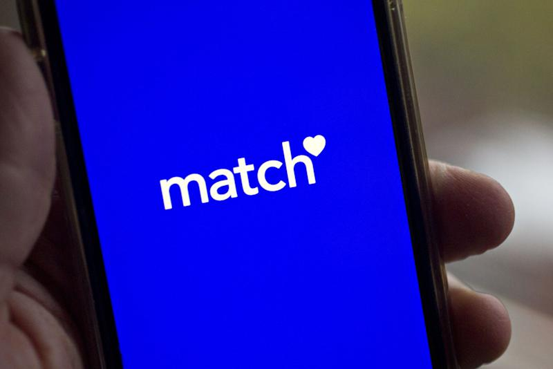 Match Shares Plunge After Disappointing Revenue Forecast