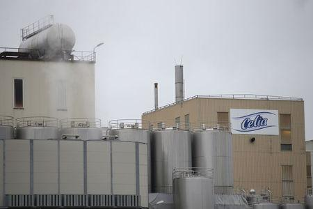 25 more babies infected with salmonella found at Lactalis since 2006: institute