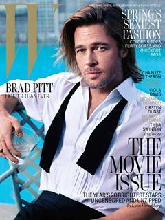 Brad Pitt Told He Couldn't Act After Auditioning for The Accused
