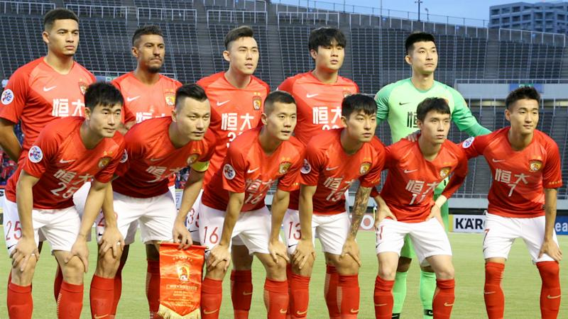 Chinese Super League postponed due to coronavirus