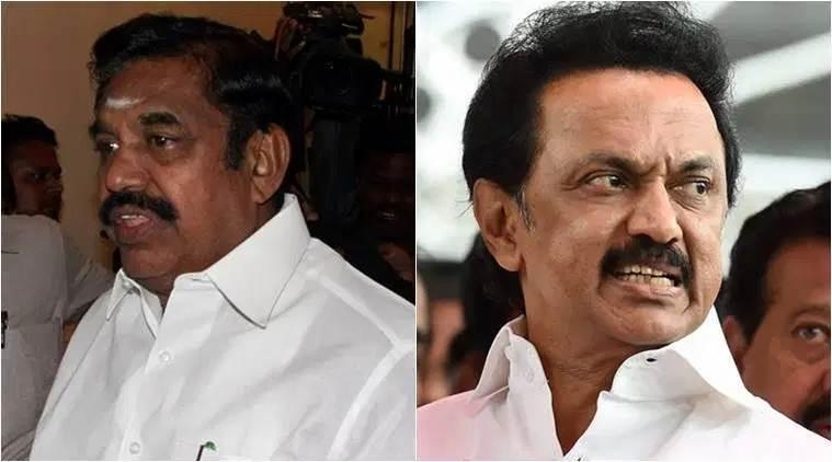 Local Body Elections, Tamil Nadu Local Body Elections, Election Commision, Tamil Nadu Election Commision, Tamil Nadu Elections, AIADMK, DMK, MK Stalin, Stalin DMK, Edappadi, Chennai News, Tamil Nadu News, Indian Express News,