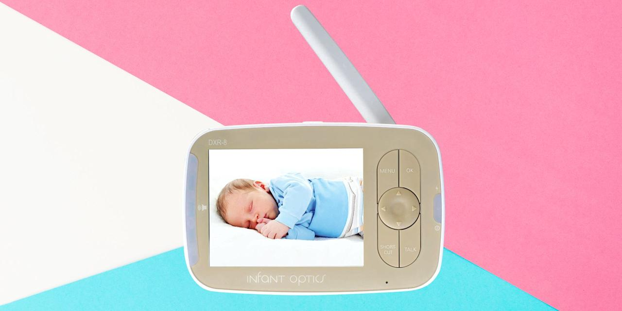 <p>As much as you love your baby (and I loooove mine), parents know that one of the best times of the day is bedtime. (Fact.) And what better product to give you peace of mind (and you know, make sure a certain small human isn't trying to climb out of the crib instead of sleep) than the baby monitor?</p><p>There are a ton of options out there, so before you spend hours perusing mom forums for the best option to *add to cart*, allow me to do the hard work for you. These are the best baby monitors on Amazon—all approved by fellow moms. <br></p>