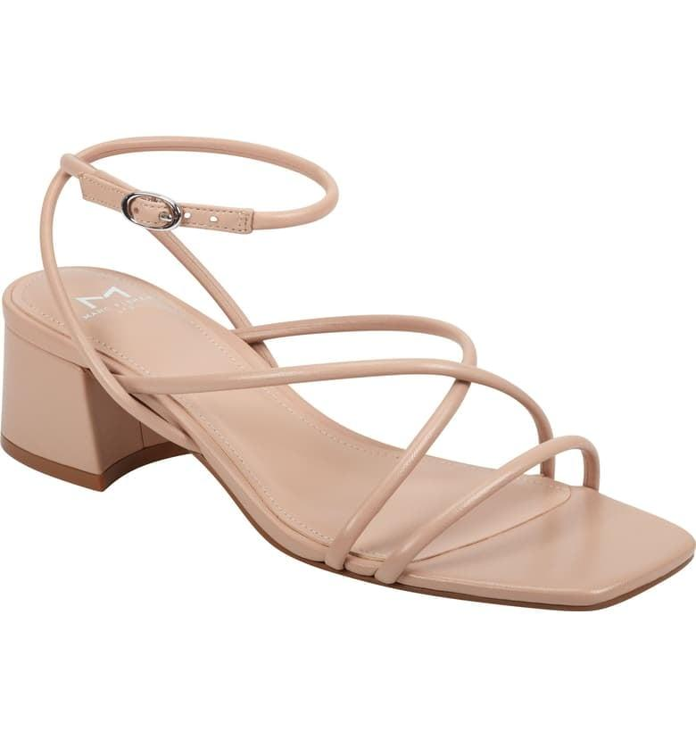 "<p>These cute <a href=""https://www.popsugar.com/buy/Marc-Fisher-LTD-Jared-Ankle-Strap-Sandals-543061?p_name=Marc%20Fisher%20LTD%20Jared%20Ankle%20Strap%20Sandals&retailer=shop.nordstrom.com&pid=543061&price=150&evar1=fab%3Aus&evar9=45904317&evar98=https%3A%2F%2Fwww.popsugar.com%2Fphoto-gallery%2F45904317%2Fimage%2F47276659%2FMarc-Fisher-LTD-Jared-Ankle-Strap-Sandals&list1=shopping%2Cshoes%2Cspring%2Cspring%20fashion&prop13=api&pdata=1"" rel=""nofollow"" data-shoppable-link=""1"" target=""_blank"" class=""ga-track"" data-ga-category=""Related"" data-ga-label=""https://shop.nordstrom.com/s/marc-fisher-ltd-jared-ankle-strap-sandal-women/5527329/full?origin=category-personalizedsort&amp;breadcrumb=Home%2FWomen%2FShoes&amp;color=pink%20snake%20print%20leather"" data-ga-action=""In-Line Links"">Marc Fisher LTD Jared Ankle Strap Sandals</a> ($150) come in several colors.</p>"