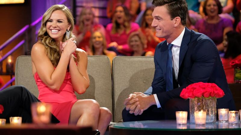 The Bachelorette's Tyler C  Went on a Date with This Model After His