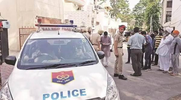 punjab police, punjab lottery shops, punjab iilegal lottery shops, punjab policemen arrested taking bribe, punjab and haryana high court indian express