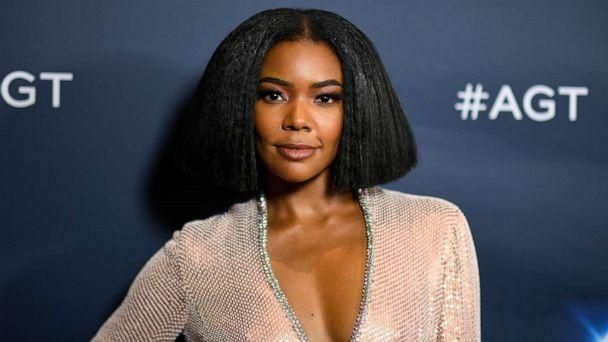 PHOTO: Gabrielle Union attends 'America's Got Talent' Season 14 Finale Red Carpet at Dolby Theatre, Sept. 18, 2019, in Hollywood, Calif. (Frazer Harrison/Getty Images, FILE)
