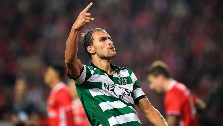 <p>Free-scoring forward Dost moved to Sporting CP last summer from Wolfsburg, where he has been a revelation this season.</p> <p>The 27-year-old Dutch international has averaged a goal a game in his 22 league matches this year.</p> <p>Players at Portuguese sides have shown their willingness to move to England for higher wages in recent years, and Dost could be the latest to follow the well-worn path taken by forwards such as Islam Slimani, Benni McCarthy and Cristiano Ronaldo.</p>