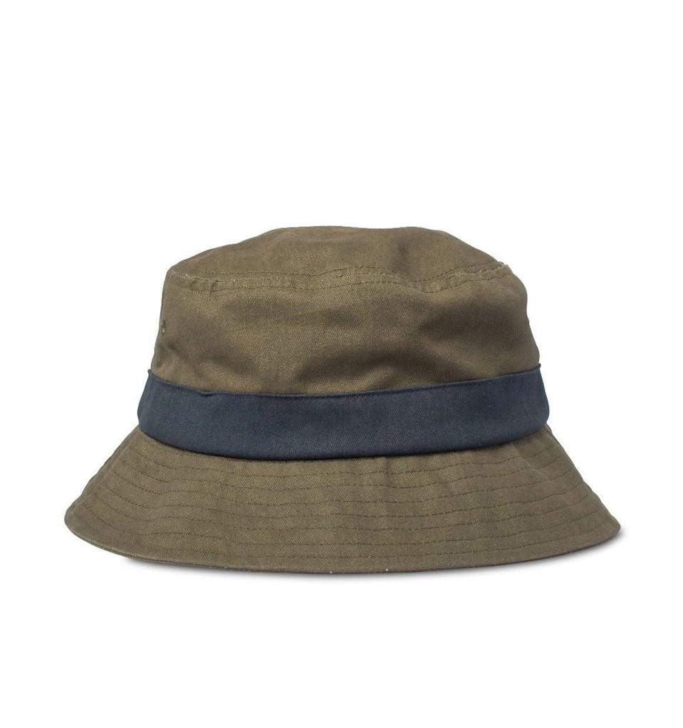 <p>The best thing about this <span>Oddjob Big Navy Green Bucket Hat</span> ($35)? It's specifically designed for larger heads.</p>
