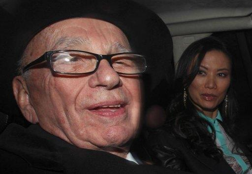 "Murdoch said he had ""failed"" by not ordering an internal investigation sooner"