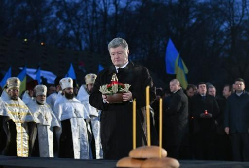 <p>Ukraine under pressure from West over corruption</p>