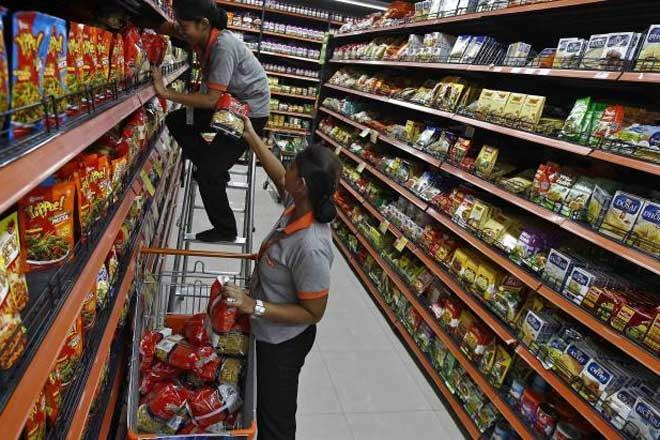 Retail sector may see moderate growth in Q4