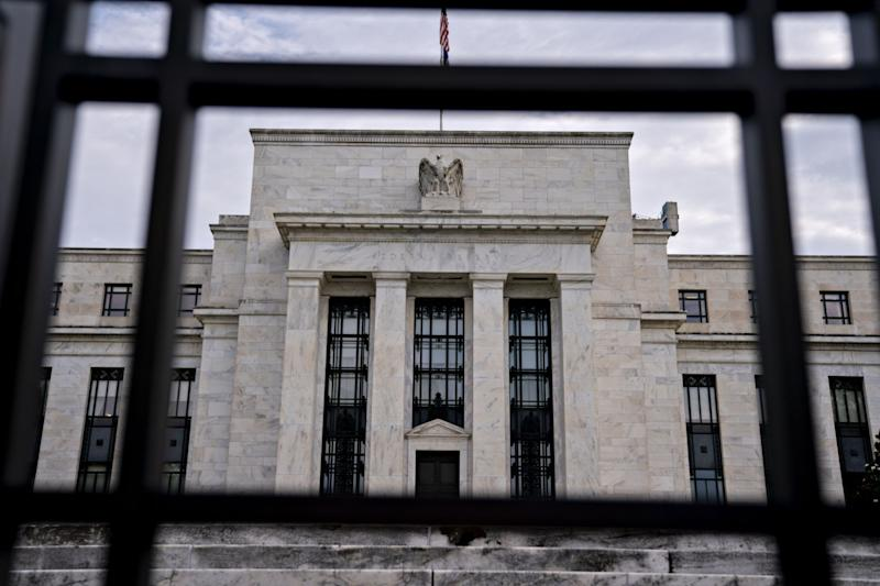 U.S. Federal Reserve Meeting Minutes: Sept. 18 (Text)