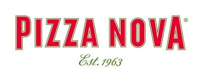 Pizza Nova Logo (CNW Group/Pizza Nova)