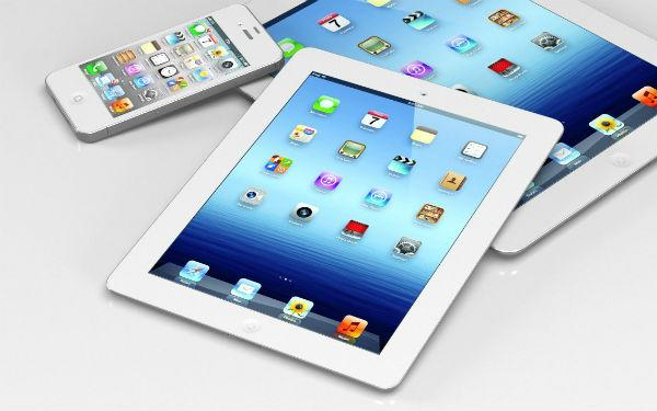 Everything We (Probably) Know About the iPad Mini