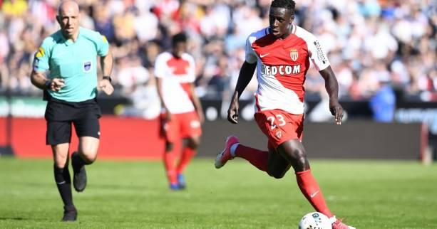 Foot - C1 - Monaco - Monaco: Benjamin Mendy très incertain contre Dortmund