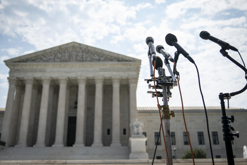 "Supreme Court Upholds Cell Phone Robocall Bans And Allows States To Prohibit ""Faithless"" Presidential Electors"