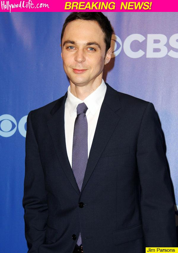 Jim Parsons Reveals: I'm Gay