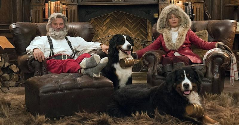 The Trailer For 'The Christmas Chronicles 2' Is Here!