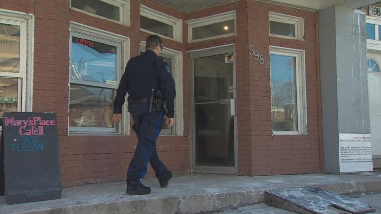 Customers 'roughed up&apos during robbery at Halifax marijuana dispensary