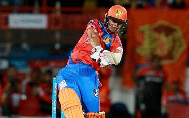 Ishan Kishan India Gujarat Lions Cricket