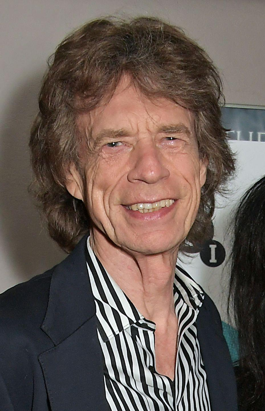 <p>Rock icon Mick Jagger is all about being creative and taking center stage, as any true Leo does. </p><p><strong>Birthday:</strong> July 26, 1943</p>