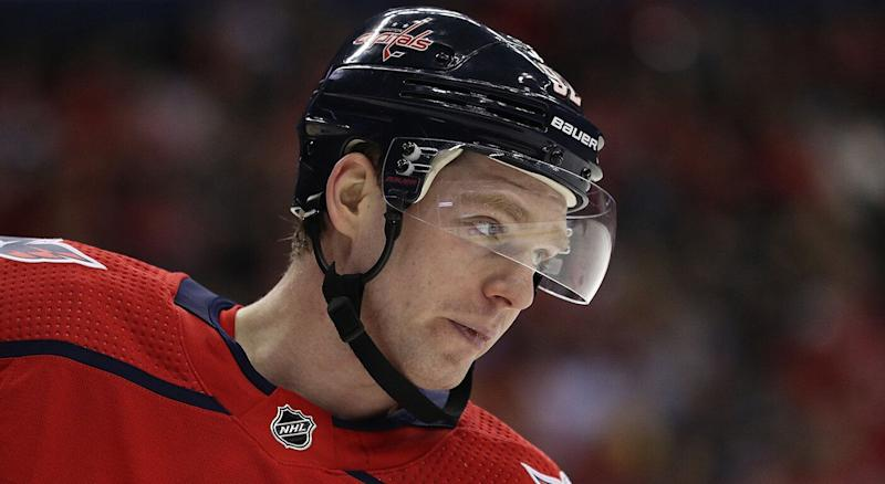 Kuznetsov denies drug use after video surfaces