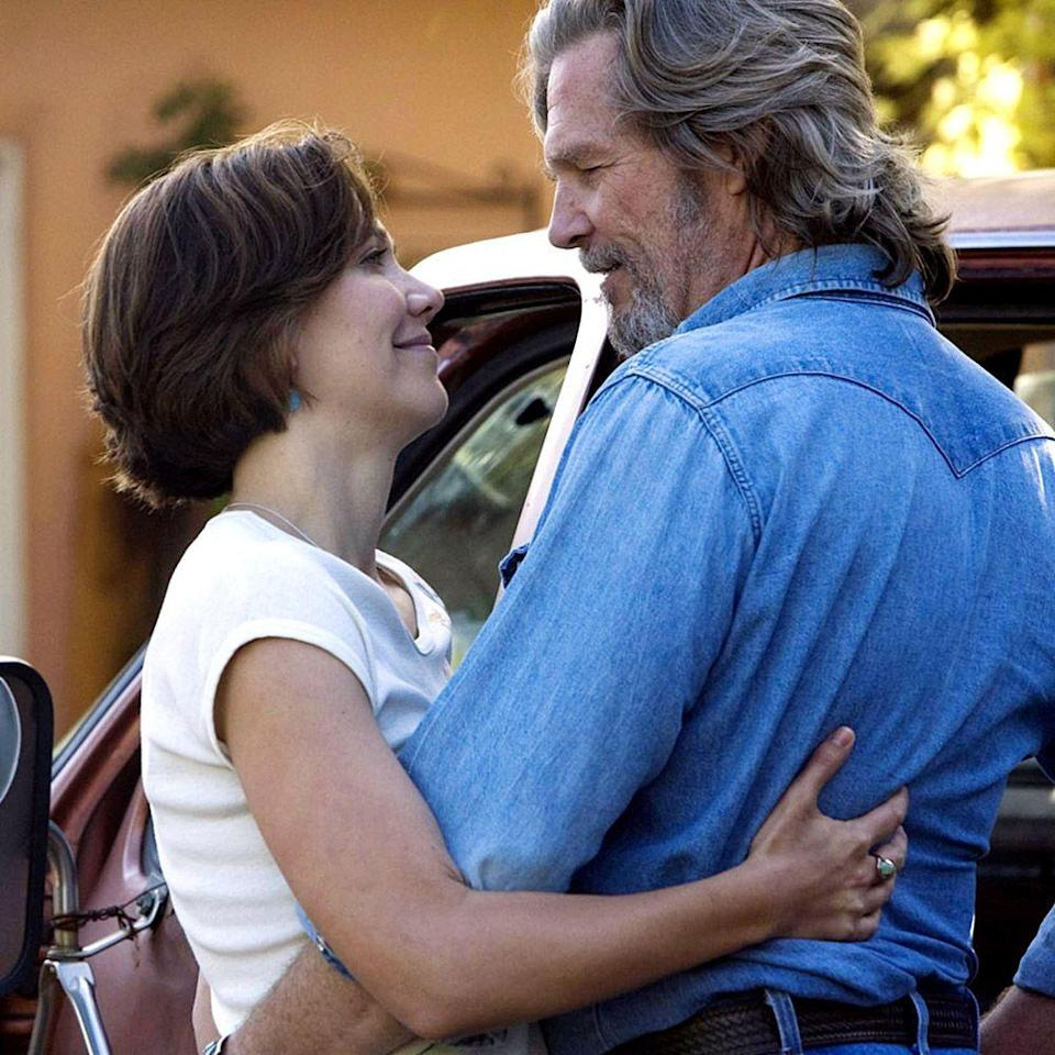 """<p>Scott Cooper's Oscar-winning honky-tonk drama with T Bone Burnett on board as music producer stars Jeff Bridges as a washed-up country singer, Maggie Gyllenhaal as his single-mom love interest, and Colin Farrell as Nashville's current flavor of the month. The performances are rich, the critical acclaim is copious, but neither beats the quality of the film's soundtrack. Especially T Bone's lyrical collaboration with real-life country star Ryan Bingham, """"<a href=""""https://www.youtube.com/watch?v=zelvaxvTaUk"""" rel=""""nofollow noopener"""" target=""""_blank"""" data-ylk=""""slk:The Weary Kind"""" class=""""link rapid-noclick-resp"""">The Weary Kind</a>,"""" performed in the film by Bridges. It's responsible for <a href=""""https://www.imdb.com/title/tt1263670/awards?ref_=tt_awd"""" rel=""""nofollow noopener"""" target=""""_blank"""" data-ylk=""""slk:one of the film's Oscars"""" class=""""link rapid-noclick-resp"""">one of the film's Oscars</a> after all.</p><p><a class=""""link rapid-noclick-resp"""" href=""""https://www.amazon.com/Crazy-Heart-Jeff-Bridges/dp/B003EFGK0C?tag=syn-yahoo-20&ascsubtag=%5Bartid%7C10056.g.32872244%5Bsrc%7Cyahoo-us"""" rel=""""nofollow noopener"""" target=""""_blank"""" data-ylk=""""slk:Watch and Listen"""">Watch and Listen</a></p>"""