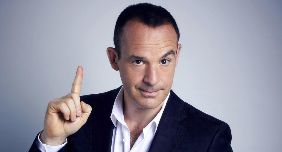 Martin Lewis introduces some of Britain's most extreme savers. (ITV)