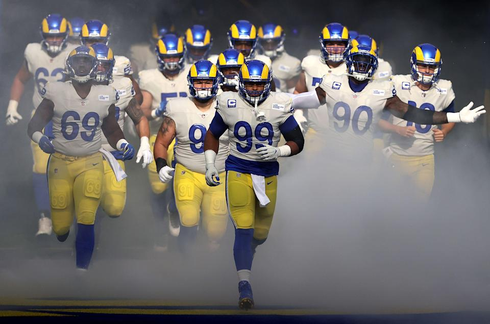 <p>Since its inception back in 1920, watching the NFL has been one of America's favorite pastimes, and fans might be surprised by how many rules players have to abide by. Some may seem basic, while others are more <em>extreme</em>. But it's all to maintain the perfect image and keep the love of the game alive amongst players and viewers. Here are just some of the rules you probably didn't know football players have to follow. </p>