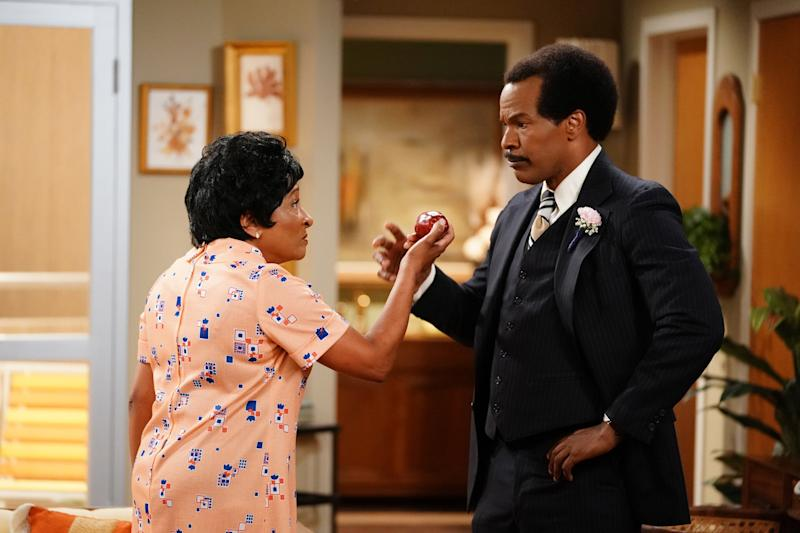 Live in Front of a Studio Audience was a new, delightful take on nostalgia: EW review