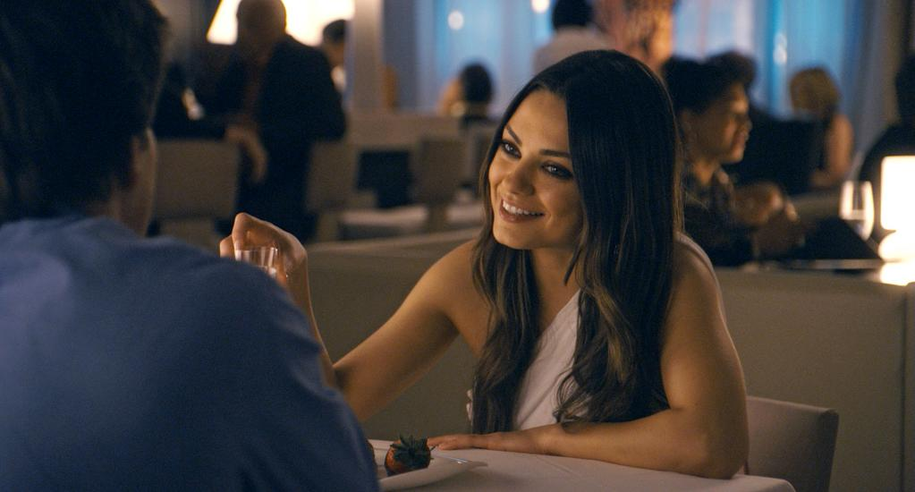 "Mila Kunis in Universal Pictures' ""Ted"" - 2012"
