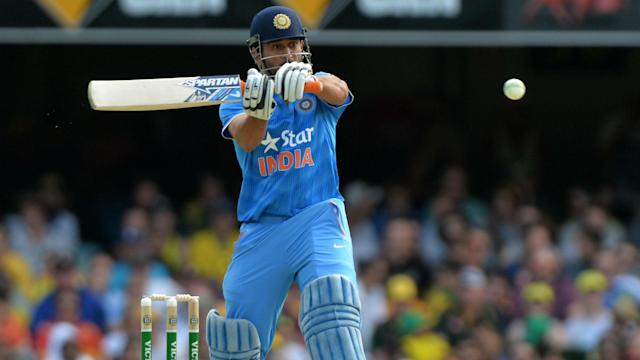 Sourav Ganguly called MS Dhoni's Twenty20 credentials into question, but Shane Warne said the former India skipper is inspirational.