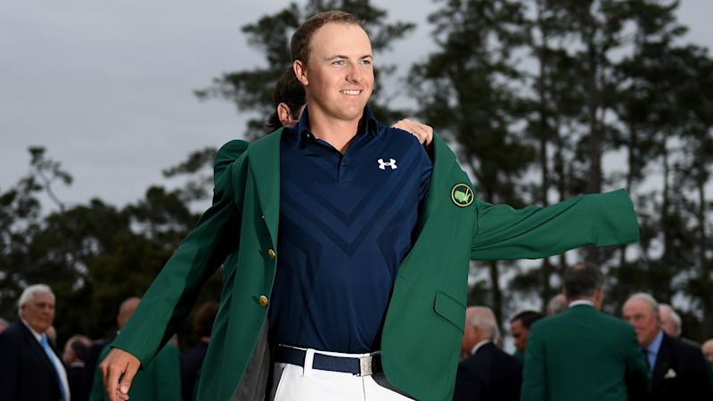Masters 2019: Augusta light can lead Spieth out of the shadows