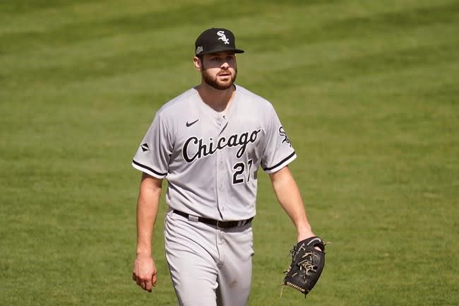 Chisox ace Giolito loses bid for perfect game in 7th vs A's